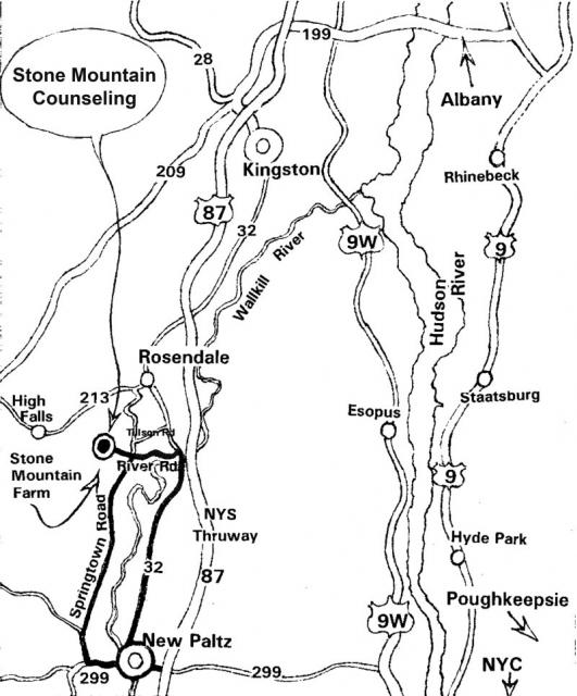 Stone Mountain Counseling PC